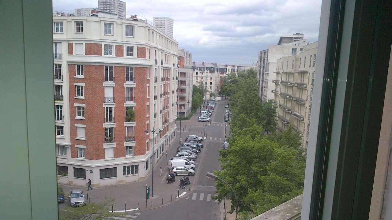 Loc 39 annonces 2 pi ces paris 13e arrondissement for Arrondissement porte d italie